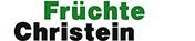 Früchte Christein   Großhandel für Gastronomie   Obst & Gemüse Logo
